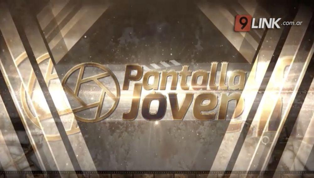 PANTALLA JOVEN - Guía de Actividades