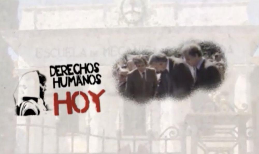 LOS DERECHOS HUMANOS HOY | Guía de Actividades